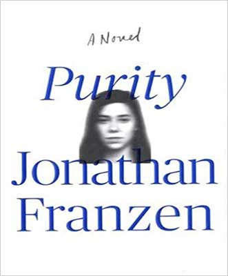 Purity (novel)