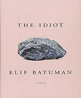 The Idiot (Batuman novel)