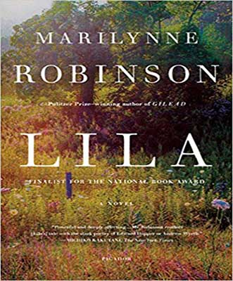 Lila (Robinson novel)