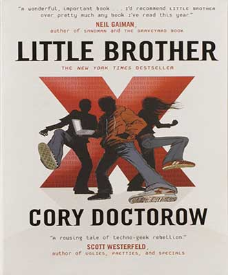 Little Brother (Doctorow novel)